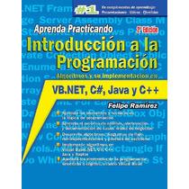 Introducción A La Programación 2da Edición Ramírez Digital