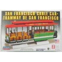 Tranvía De San Francisco Esc.1/48 Nuevo En Oferta!