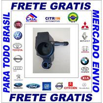Conjunto Defletor Gol / Fox / Polo - Aje 087110 Novo