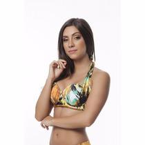 Biquini Top Meia Taça Plus Size Peça Avulsa Verão 2017