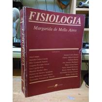 Fisiologia Margarida Mello Aires - Guanabara Koogan 1991