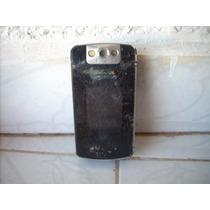 Celular Blackberry 8220 Para Reparar Piezas