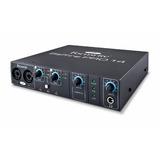 Focusrite Saffire Pro 14 8 Entradas 6 Salidas Firewire Audio