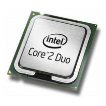 Procesador Intel Core 2 Duo E8400 3.0 Ghz 1333 Mhz 775 Cpu
