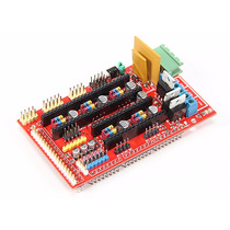 Arduino Ramps V1.4 Shield Reprap Arduino Mega Pololu Nubbeo