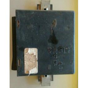 Central D Trava Elétrica Original Do Kadett Gsi 94 Frete Grá
