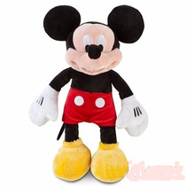 Pelúcia Disney Casa Do Mickey - Mickey Mouse 50cm
