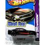Mc Mad Car Hot Wheels 10 Camaro Ss Auto Coleccion 1/64 2013