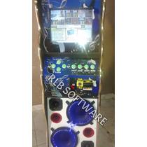 Máquinas De Músicas Jukebox