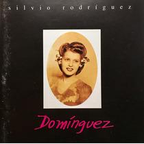 Cd Silvio Rodriguez Dominguez