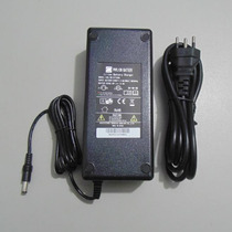 Carregador Bateria 110/220 36v Bicicleta Eletrika Velle 2000