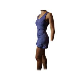 Id275 Vestido Deportivo Fitness Hartl 2017 Vestido Corto