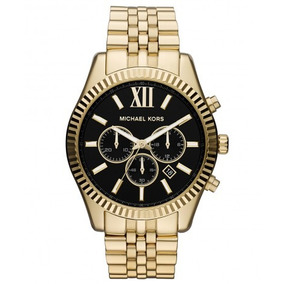 Relógio Michael Kors Mk 4266 Masculino Diesel - Relógios De Pulso no ... 586e186f00