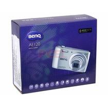 Cámara Fotográfica Digital Benq Ae120