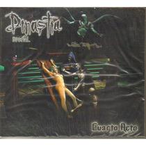 Dinastia Inmortal - Cuarto Acto - Metal Gotico Cd Rock Dark