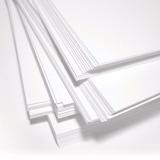 Papel Transfer Textil Tela Oscura Para Impresoras Laser X10