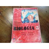 Libro De Biologia 3,texto Y Actividades(mejor Precio)