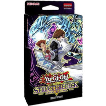 Yu Gi Oh! Seto Kaiba Structure Deck 2016 English Sealed
