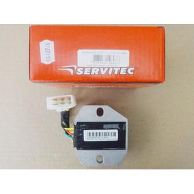 Regulador Retificador Kawasaki Vulcan 750 - Servitec (10716)