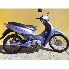 Escape Escapamento Floripa Torbal Racing Honda Biz 125