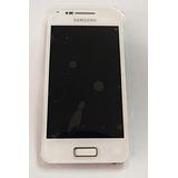 Módulo Display Lcd Samsung Galaxy Advance I9070