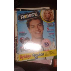 Revista Oficial Rebelde Ano 1 - Numero 01
