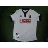 Camiseta Once Caldas Colombia # 10