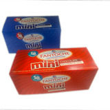 Mini Fantoche Alfajor X18un - Super Oferta En La Golosineria