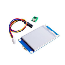 Display Gráfico Touch Serial 3.2 240x400 Arduino, Pic, Avr