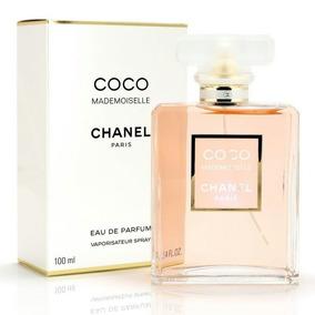 Perfume Coco Mademoiselle Original,nuevo De Linea 100 Ml