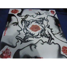 Lp - Red Hot Chili Peppers - Blood Sugar Sex Magik