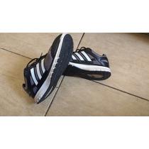 Tênis Adidas Duramo 6 Preto - Masculino Original Fotos Reais