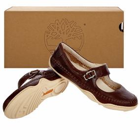 Zapatos Timberland Para Dama, Nuevos