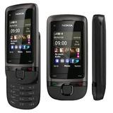 Celular Nokia C2-05 Vivo Novo Nacional!nf+fone+garantia!