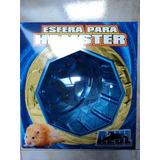 Esfera Para Hamster 18cm Diámetro Con Base Meses Sin Interes