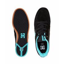 Zapatillas Dc Argosy // Skate // Urbanas // Envios