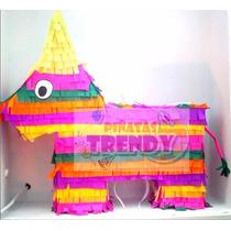 Piñatas Fiesta Mexicana A Eleccion Burro Calavera Cactus
