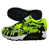 Tenis Nike Air Max 90 Envio Gratis