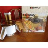 Accesorios Para Kenwood Planetaria - Originales!