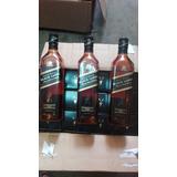 Whisky Johnnie Walker Etiqueta Negra (oferta)