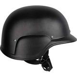 Casco Tipo Policia Combate, Para Motos Empire, Bera, Shopper