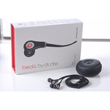 Auriculares C/control Beats Monster By Dr Dre Nuevos