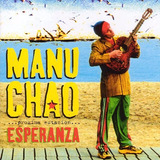 Manu Chao Proxima Estacion Esperanza Cd Oferta Mano Negra