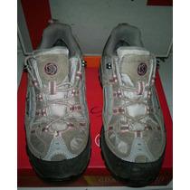 Zapatos Skyland 100% Oiginales Dama Talla 37