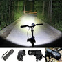 Luz Bicicleta Delantera 2000 Lumenes