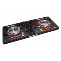 Controlador Dj Numark Mixtrack Pro 3 - Serato - Virtual Dj