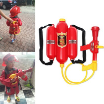 Arminha De Agua Bombeiro Criança Arma De Água Presente