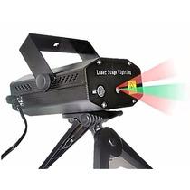 Mini Projetor Holografico Laser Com Efeitos Especiais 3d