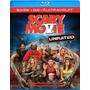 Scary Movie 5 (sin Calificar) (blu-ray + Dvd + Envío Gratis