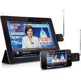 Sintonizador Tv Digital Isdb-t Smartphones Y Tablets Android